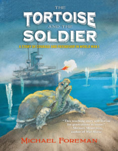 The Tortoise and the Soldier