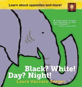 Black White Day Night