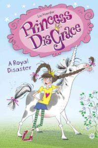 Princess DisGrace - A Royal Disaster