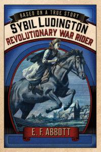 Sybil Ludington - Revolutionary War Rider