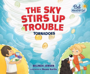 The Sky Stirs Up Trouble - Tornadoes