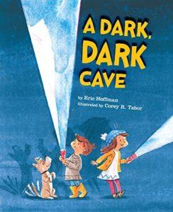A Dark, Dark Cave