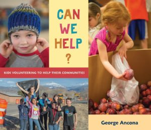 Can We Help - Kids Volunteering To Help Their Communities