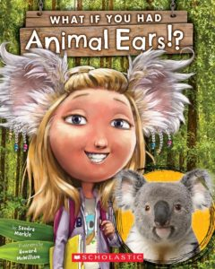 What If You Had Animal Ears