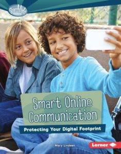 Smart Online Communication - Protecting Your Digital Footprint