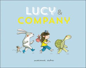 lucy-company