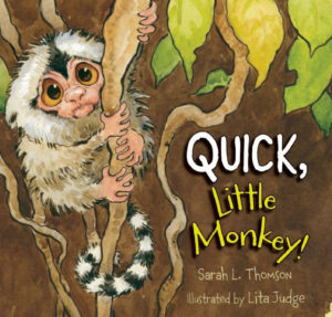 quick-little-monkey