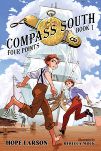 compass-south