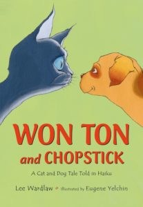 won-ton-and-chopstick