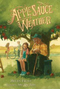 applesauce-weather