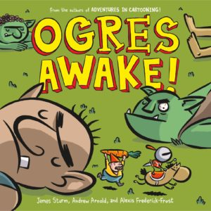 ogres-awake