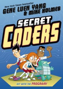 secret-coders