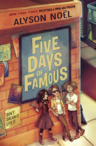 five-days-of-famous