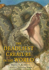 the-deadliest-creatures-in-the-world