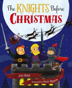 the-knights-before-christmas