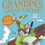 Grandpa S Great Escape Granite Media