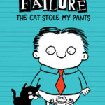 The Cat Stole My Pants Granite Media