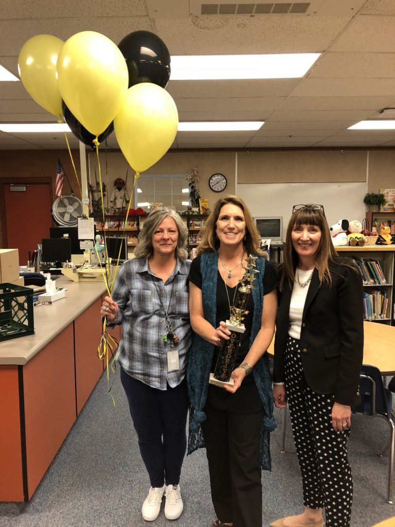 Elementary September 2017 Top Checkouts: Beehive Elementary