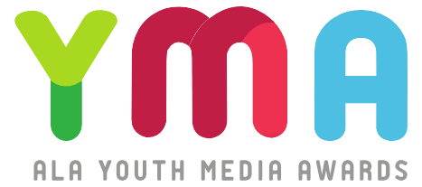 ALA Youth Media Awards Logo