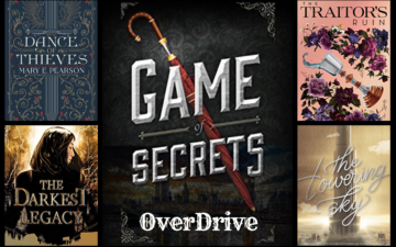 What's New in YA OverDrive | September 2018