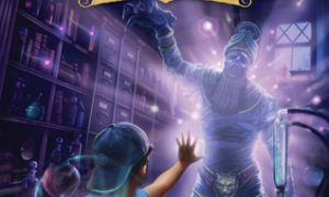 The Eternity Elixir (Potion Masters, #1) by Frank L. Cole