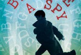 How I Became A Spy, by Deborah Hopkinson