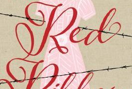The Red Ribbon, by Lucy Adlington