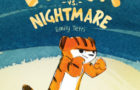 Tiger vs. Nightmare, by Emily Tetri
