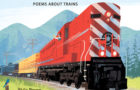 Clackety Track: Poems about Trains, by Skila Brown and Jamey Christoph