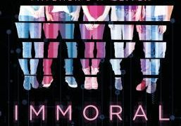 Immoral Code, by Lillian Clark