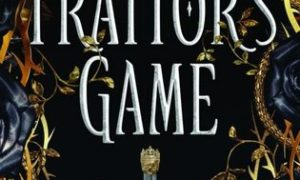 The Traitor's Game, by Jennifer A. Nielsen